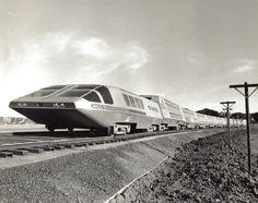 America's Failed 1979 Supertrain - Core77