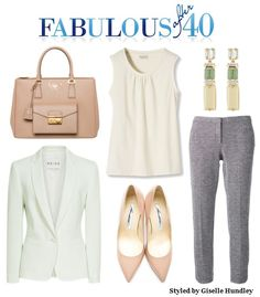 b355c73f7bd8 How to Dress Professionally in Summer l Going to a Networking Event