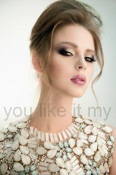http://youlikeitmy.blogspot.com/2014/10/brown-smokey-eye-makeup-tutorial-for.html