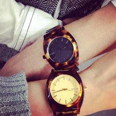 Time Teller Acetate | Montres Femmes | Montres et Accessoires Premium Nixon