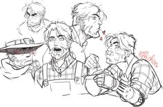 Character Sketches, Character Concept, Art Sketches, Character Art, Concept Art, Art Drawings, Drawing Reference Poses, Art Reference, Overwatch Fan Art