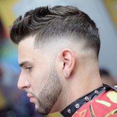 The taper fade haircut is one of the most iconic and trendy styles for men, offering a masculine, yet clean look that's perfect for casual or professional situations. Because of its versatility, the taper fade is also the basis for many different hairstyles. Beyond the popular low and high taper fade haircuts, there are a number …