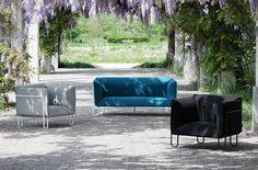 FARGO design Diego Sferrazza - collezione by spHaus | Design Diffusion - Design Projects