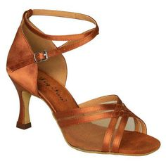 How to Clean, Maintain, and Take Care of Suede Bottomed Latin Dance Shoes for Women