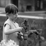 A homemade water pump is a convenience. Building one is an interesting project to make with children to teach some basic ideas about physics, and the principles used in making a water pump can be applied to other science-based projects. You can make an old-fashioned water pump using everyday parts from hardware and home stores. A water pump can...