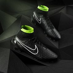 New Nike Stealth Pack II Boots Released - The new Nike Stealth Pack  includes black colorways for the Nike Mercurial Superfly a208e2d176fc2
