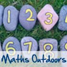 Creative STAR Maths Outdoors Collection
