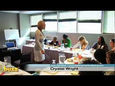 In the creative culture that of professional makeup, hair, fashion and nail art, everyone is looking for the edge that can take their careers to the next level.     Crystal Wright wants to help you become the empowered creative force you were meant to be. Her innovative live 4-Day portfolio building and marketing workshops, webinars, one-on-one coac...