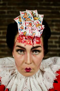 queen of hearts halloween costume adults