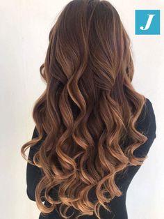 Degrade Joelle Amber #cdj #degradejoelle #tagliopuntearia #degradé #igers #musthave #hair #hairstyle #haircolour #longhair #ootd #hairfashion #madeinitaly #wellastudionyc