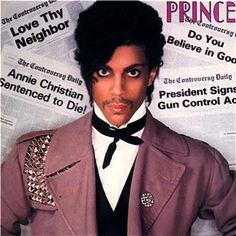 11 Best Prince - Album Covers images in 2016 | Album covers