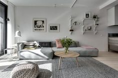 Home in Stockholm by Alexander White | HomeAdore