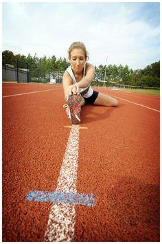 Senior Photography Atlanta | High School Senior Athletes » Moreland Photography