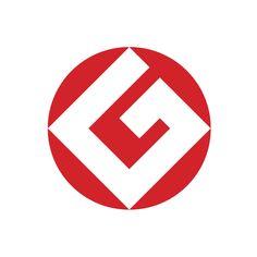 G Mark (Good Design Awards) _ Yusaku Kamekura _ 1957