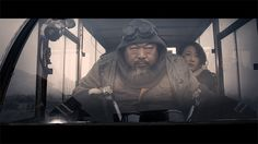 Just announced today, The Sand Storm is a short film directed by New York filmmaker Jason Wishnow that was shot completely under the radar in China, starring none other than dissident artist Ai Weiwei in his acting debut. How such an audacious and risky endeavor came into being is pretty mind-blow