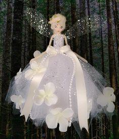 Fairy Tiny Dolls, Soft Dolls, Christmas Fairy, Christmas Crafts, Ballerina Ornaments, Fairy Crafts, Felt Fairy, Clothespin Dolls, Christmas Embroidery
