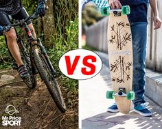 Mountain biking or Skating? Which wheels would you choose? Skating, Mountain Biking, Skateboard, Wheels, Bike, Sports, Skateboarding, Bicycle, Hs Sports
