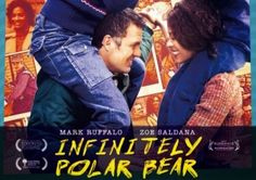 INFINITELY POLAR BEAR Trailer (Mark Ruffalo, Zoe Saldana - 2015) | Jerry's Hollywoodland Amusement And Trailer Park
