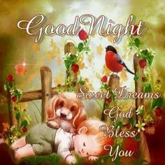 Pinned by sherry decker Good Night Cards, Cute Good Night, Good Night Everyone, Good Night Messages, Good Night Sweet Dreams, Good Night Image, Good Night Quotes, Good Morning Good Night, Greetings For The Day