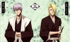 BLEACH, Zanpakutou, Ichimaru Gin, Bleach © Kubo Tite
