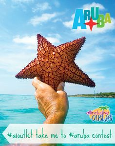 Enter to WIN an all-inclusive 5-night stay at Occidental Grand Aruba, PLUS 2 prize tickets from American Airlines for roundtrip airfare for 2, & hotel/airport transfers! #aioutlet #Aruba  {Click photo to learn how to win! Contest Ends 7/26/13.}