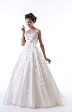 ブライダリウム ミュー No.15-0078 | ウエディングドレス選びならBeauty Bride(ビューティーブライド)