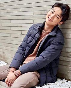 Guapisimo 💖  #YoonShiYoon Yoon Shi Yoon, Winter Jackets, Fashion, Winter Coats, Moda, Fashion Styles, Fashion Illustrations, Fashion Models