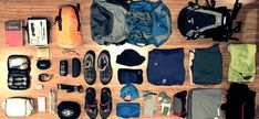 Are you planning of trekking in Nepal in this Autumn. If yes, then these are the trekking gears you would not like to miss out on. Trekking Outfit, Trekking Gear, Bahia Brazil, Everest Base Camp Trek, Pack Your Bags, Adventure Activities, Day Hike, Culture Travel, Himalayan