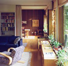 Alvar Aalto, Chen Hao · Aalto House, 1935-36