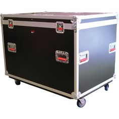 Gator Truck Pack Trunk w/ Casters 45 x 30 x 30 Equipment Cases, Plush Carpet, Wool Carpet, Dj Setup, Carpet Trends, Carpet Ideas, Hallway Carpet Runners, Grey Carpet