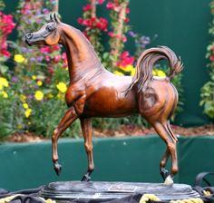 Unveiled at Scottsdale 2009 MAGGDALINA