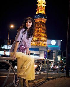 Japan Fashion, Fashion Week, Night Portrait, Bad Girl Aesthetic, My Vibe, Yukata, Zine, Asian Girl, Actresses