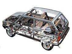 Fiat panda technical cars wallpaper | 1446x1084 | 659089 | WallpaperUP