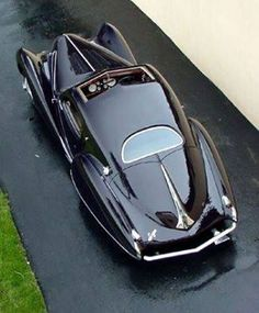 1938 Talbot-Lago Tear-Drop Coupe (body by Figoni et Falaschi) How To Clean Headlights, Automobile, Unique Cars, Sport Cars, Talbots, Luxury Cars, Vintage Cars, Cool Cars, Dream Cars