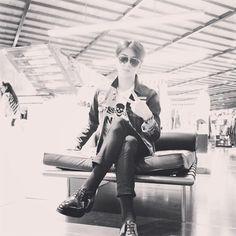 [UPDATE]150607 Sehun Instagram Update   -iheartkris