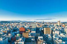 Sendai Travel Guide