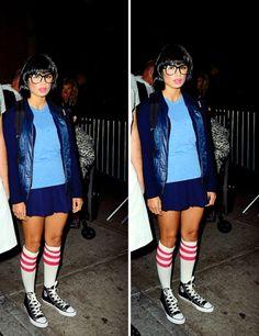 Diane Guerrero as Tina from Bob's Burgers