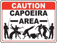 Practice Capoeira