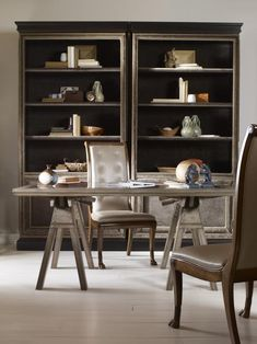 Century Furniture   Infinite Possibilities. Unlimited Attention.® Thomas  Ou0027brien, Industrial