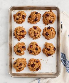 These vegan breakfast cookies make a great quick breakfast or healthy snack! Made with carrots quinoa and oats they're naturally sweetened and gluten-free. Oatmeal Breakfast Cookies, Breakfast Cookie Recipe, Quinoa Breakfast, Breakfast Cake, Cookie Recipes, Dessert Recipes, Breakfast Ideas, Kid Recipes, Brunch Ideas