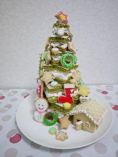 聖誕,耶誕,蛋糕,食譜,聖誕樹,鬆餅,平底鍋,烤箱,簡單