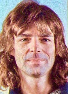Pink Floyd Members, Richard Wright