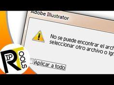 Adobe Illustrator CS5 - Imágenes Enlazadas