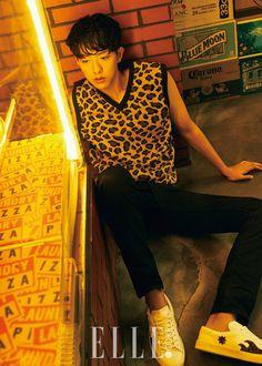 CN Blue's Lee Jeong Sin (Lee Jung Shin) for Elle Korea August Photographed by Mok Jung Wook Cnblue, Minhyuk, Kang Min Hyuk, Lee Jong Hyun, Lee Jung, Jung Yong Hwa, Korean Celebrities, Korean Actors, Cinderella And Four Knights