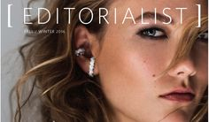 Exclusive! The Editorialist Unveils Karlie Kloss Cover, Names Kate Lanphear Contributing Editor