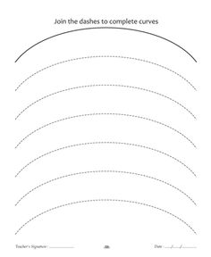 Pattern Writing 13 Sheet