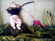 Sleeping Baby Photography   Milas Daydreams