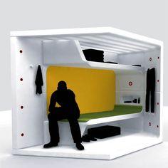 Housing For The Homeless 14 Smart Ideas To Shelter Homeless