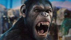 Apes Revolution - Il pianeta delle scimmie: 5 spot tv del sequel di Matt Reeves