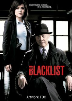 The Blacklist | CineBlog01 | SERIE-TV